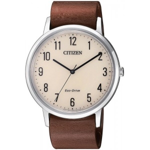 Citizen BJ6501-28A Leather