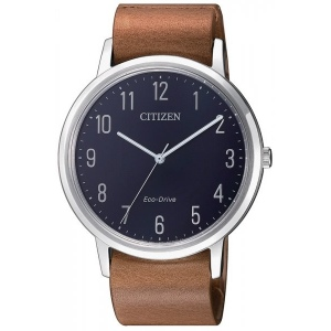 Citizen BJ6501-10L Leather