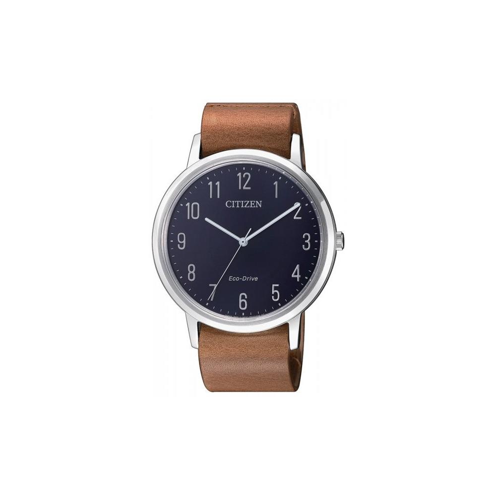 Citizen BJ6501-10L Leather