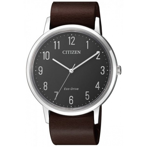 Citizen BJ6501-01E Leather