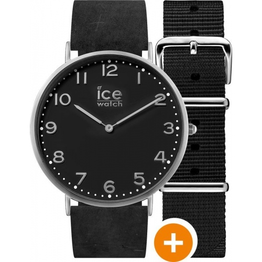 Zegarek Ice-Watch CHL.A.BAR.36.N.15 Damski