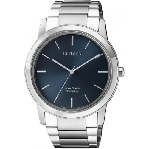 Citizen AW2020-82L Titanium