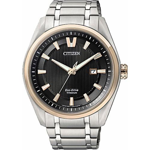 Citizen AW1244-56E Titanium