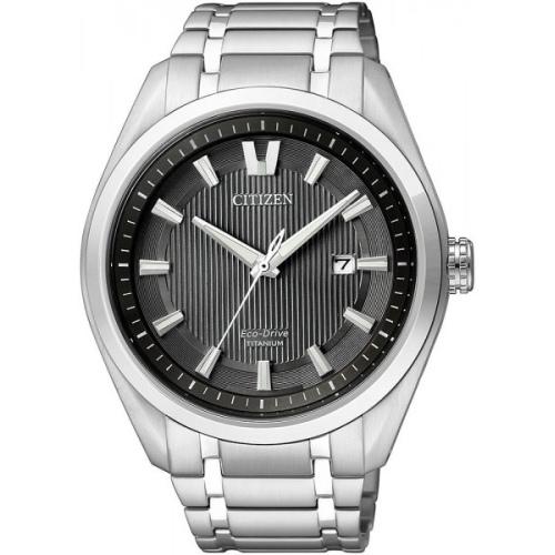 Citizen AW1240-57E Titanium