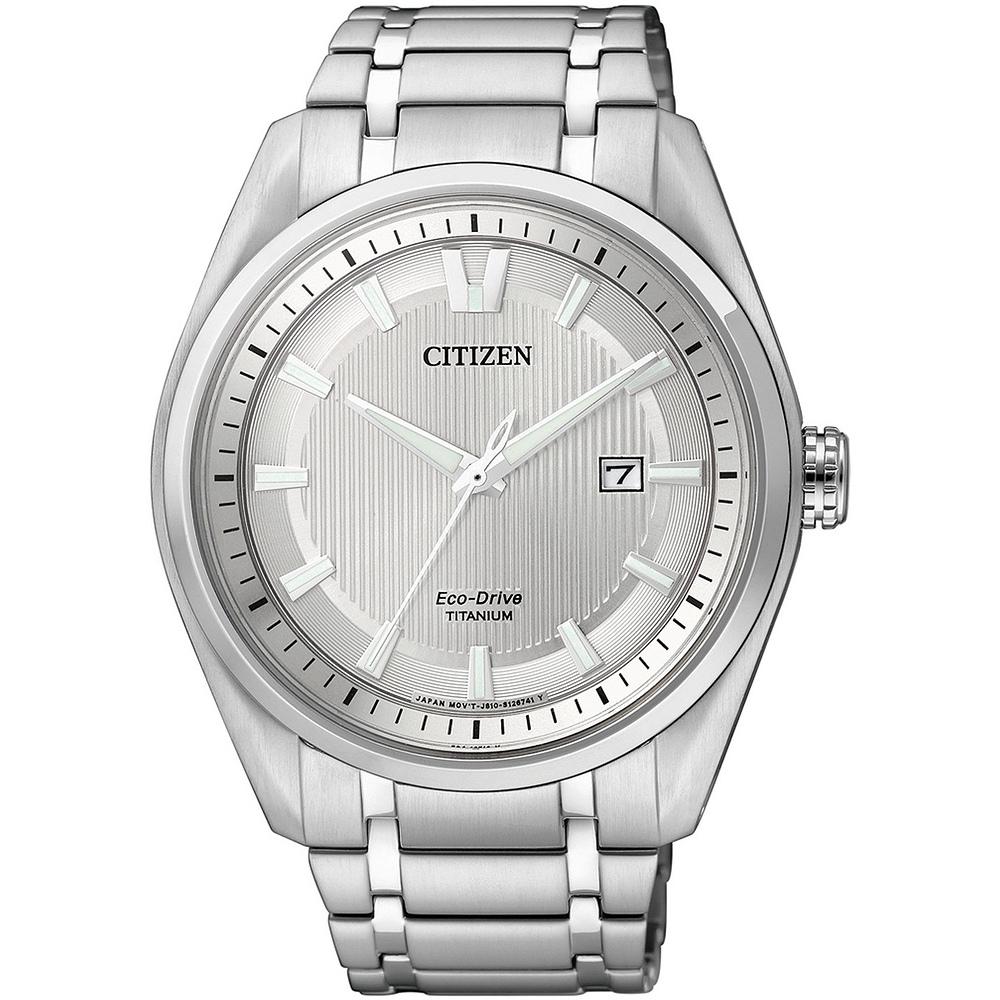 Citizen AW1240-57A Titanium
