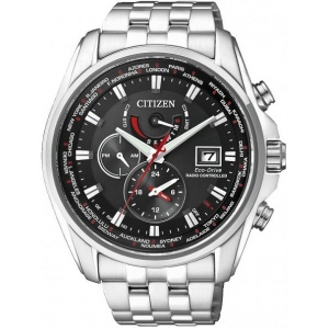 Citizen AT9030-55E Radio-Controlled