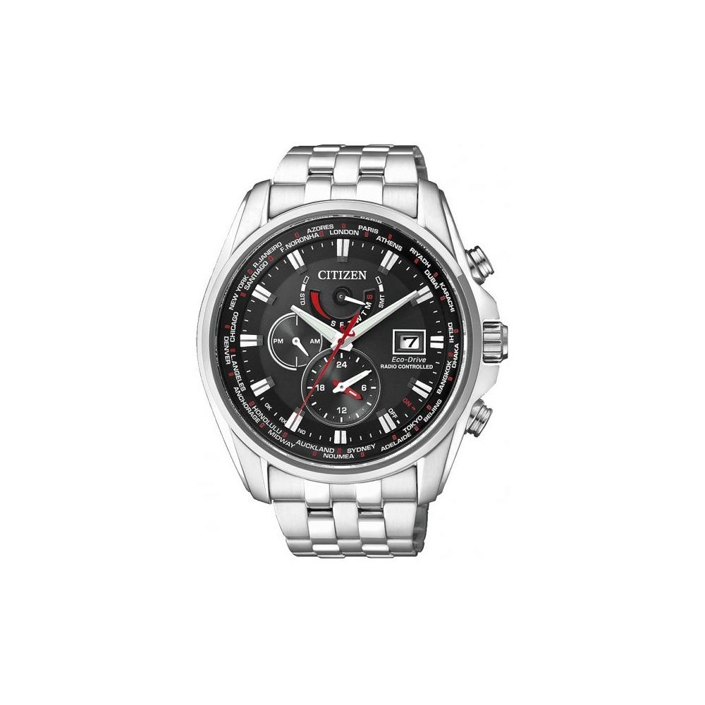 Citizen AT9030-55E Radio-Controlled