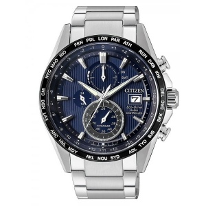 Citizen AT8154-82L Radio-Controlled