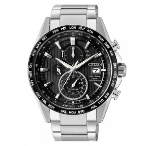 Citizen AT8154-82E Radio-Controlled