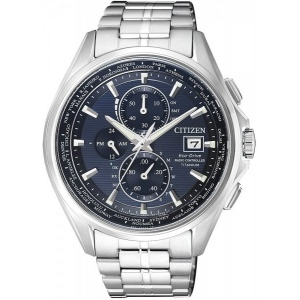 Citizen AT8130-56L Radio-Controlled
