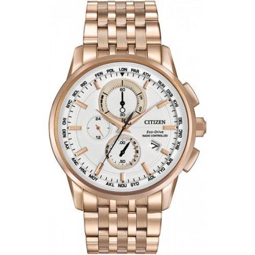 Citizen AT8113-55A Radio-Controlled