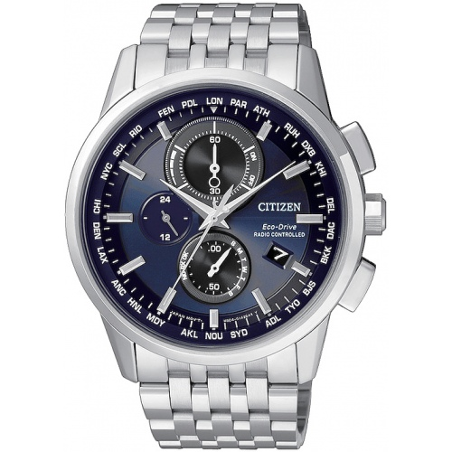 Citizen AT8110-61L Radio-Controlled