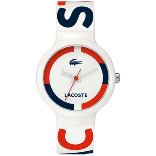 Zegarek Unisex Lacoste 2020030