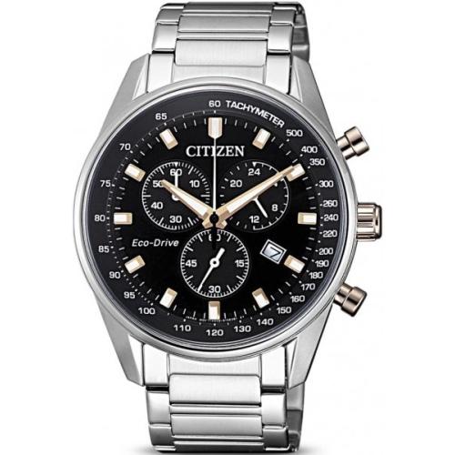 Citizen AT2396-86E Chrono