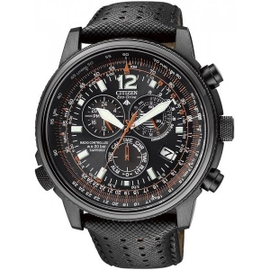 Citizen AS4025-08E Radio-Controlled