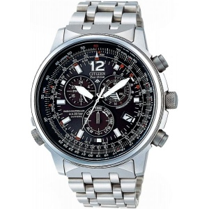 Citizen AS4020-52E Radio-Controlled