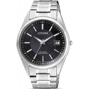 Citizen AS2050-87E Radio-Controlled