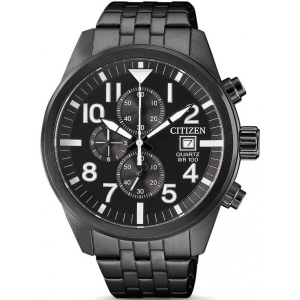 Citizen AN3625-58E Chrono