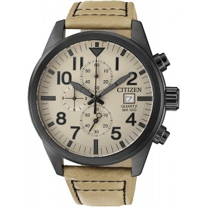 Citizen AN3625-07X Chrono