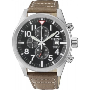 Citizen AN3620-01H Chrono