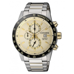 Citizen AN3604-58A Chrono