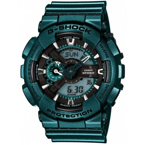 CASIO G-SHOCK GA-110NM-3AER