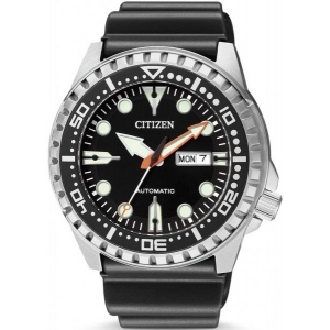Citizen NH8380-15EE Ecodrive