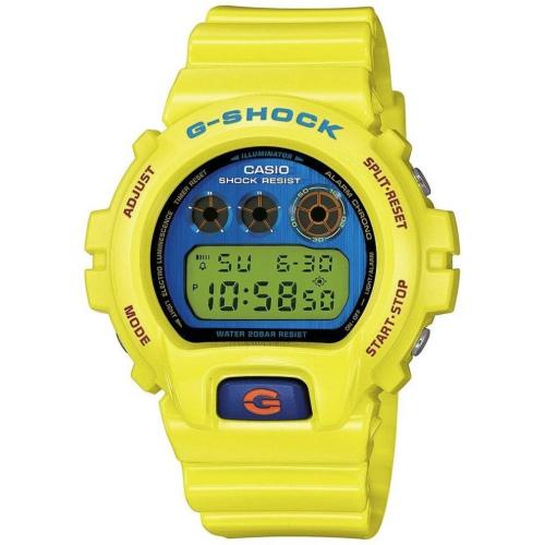 CASIO G-SHOCK DW-6900PL-9ER
