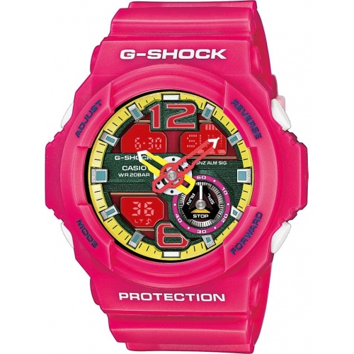 CASIO G-SHOCK GA-310-4AER