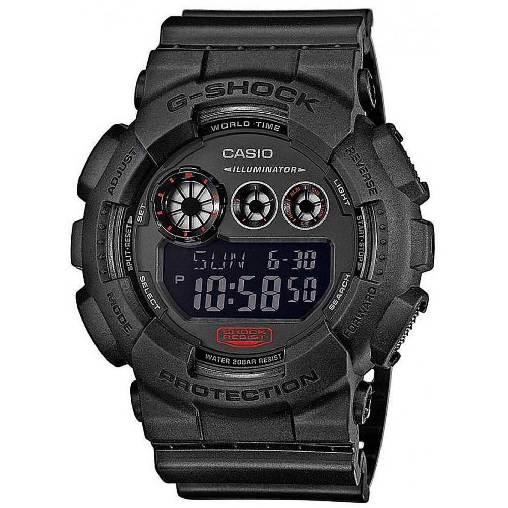 Zegarek Casio G-SHOCK GD-120MB-1ER