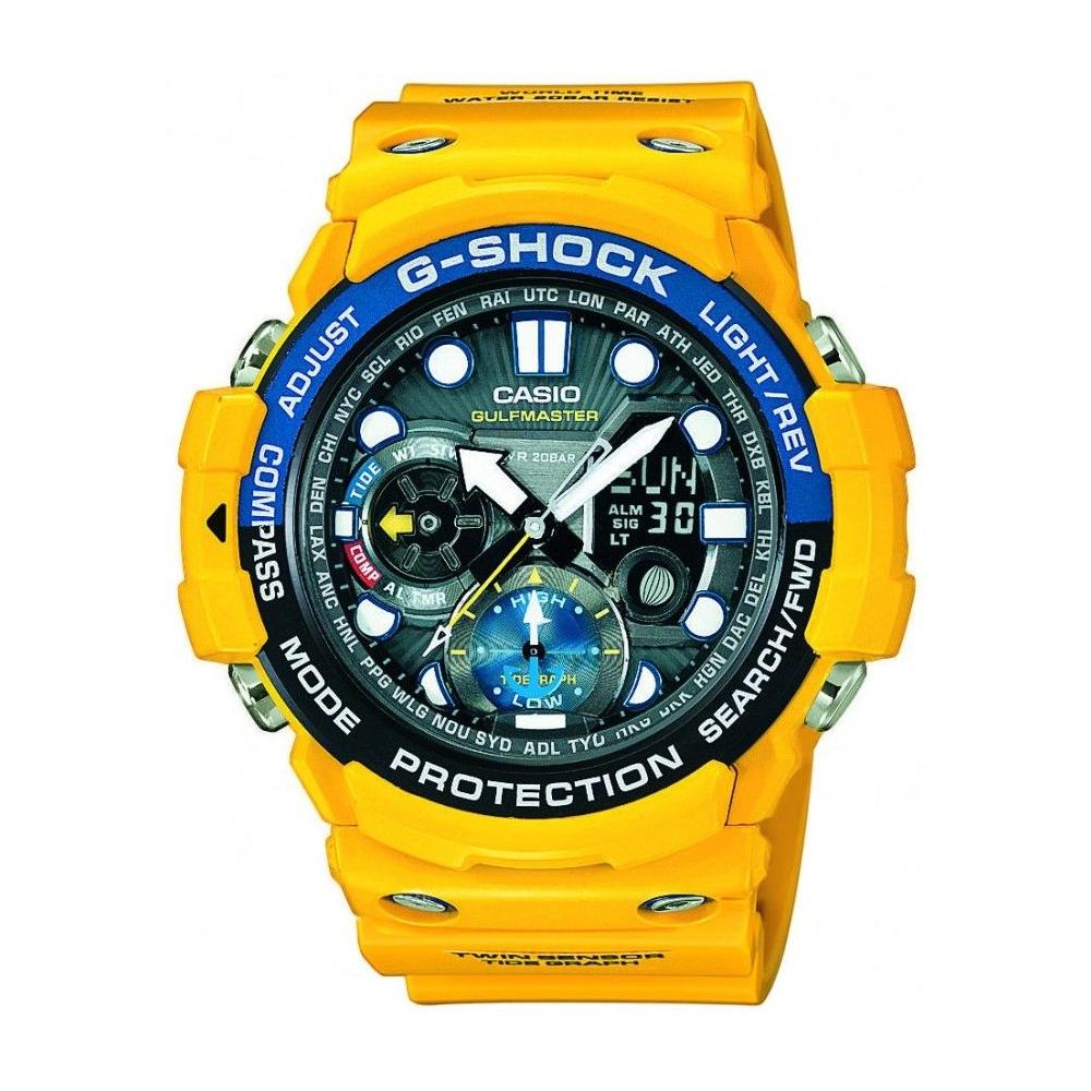 CASIO G-SHOCK GN-1000-9AER