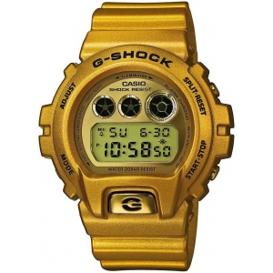 CASIO G-SHOCK DW-6900GD-9ER