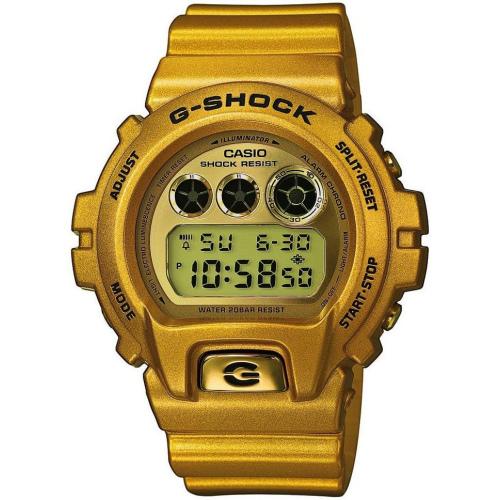 CASIO G-SHOCK DW-6900GD-9ER