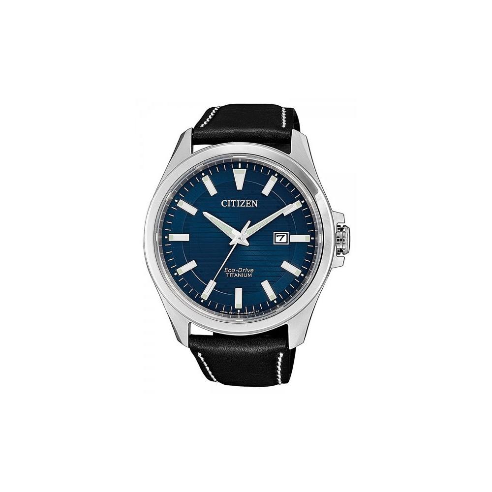 Citizen BM7470-17L Titanium