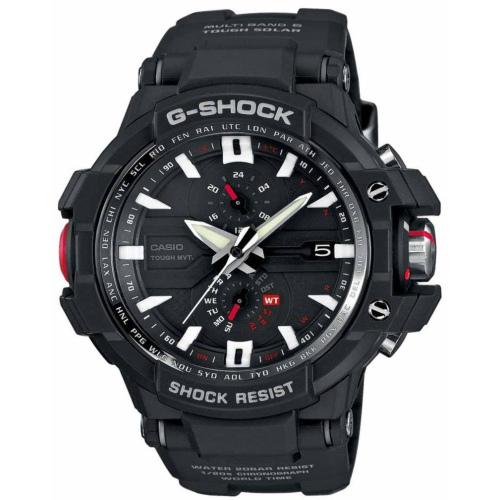 CASIO G-SHOCK GW-A1000-1AER