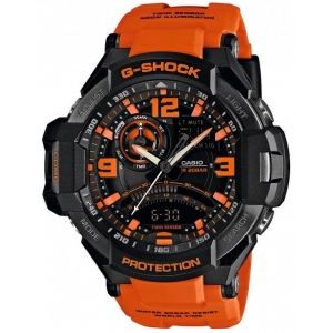 CASIO G-SHOCK GA-1000-4AER