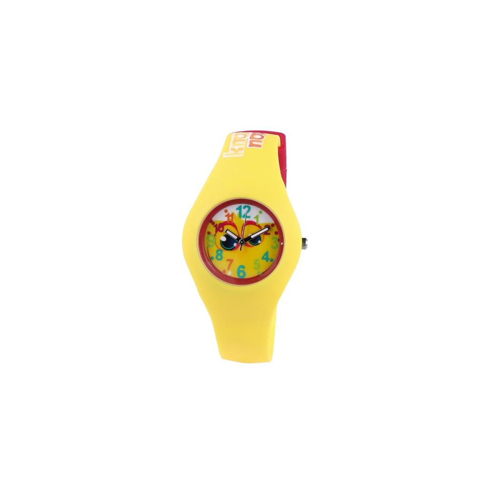Zegarek Dziecięcy Knock Nocky FL NENEK Fluffy