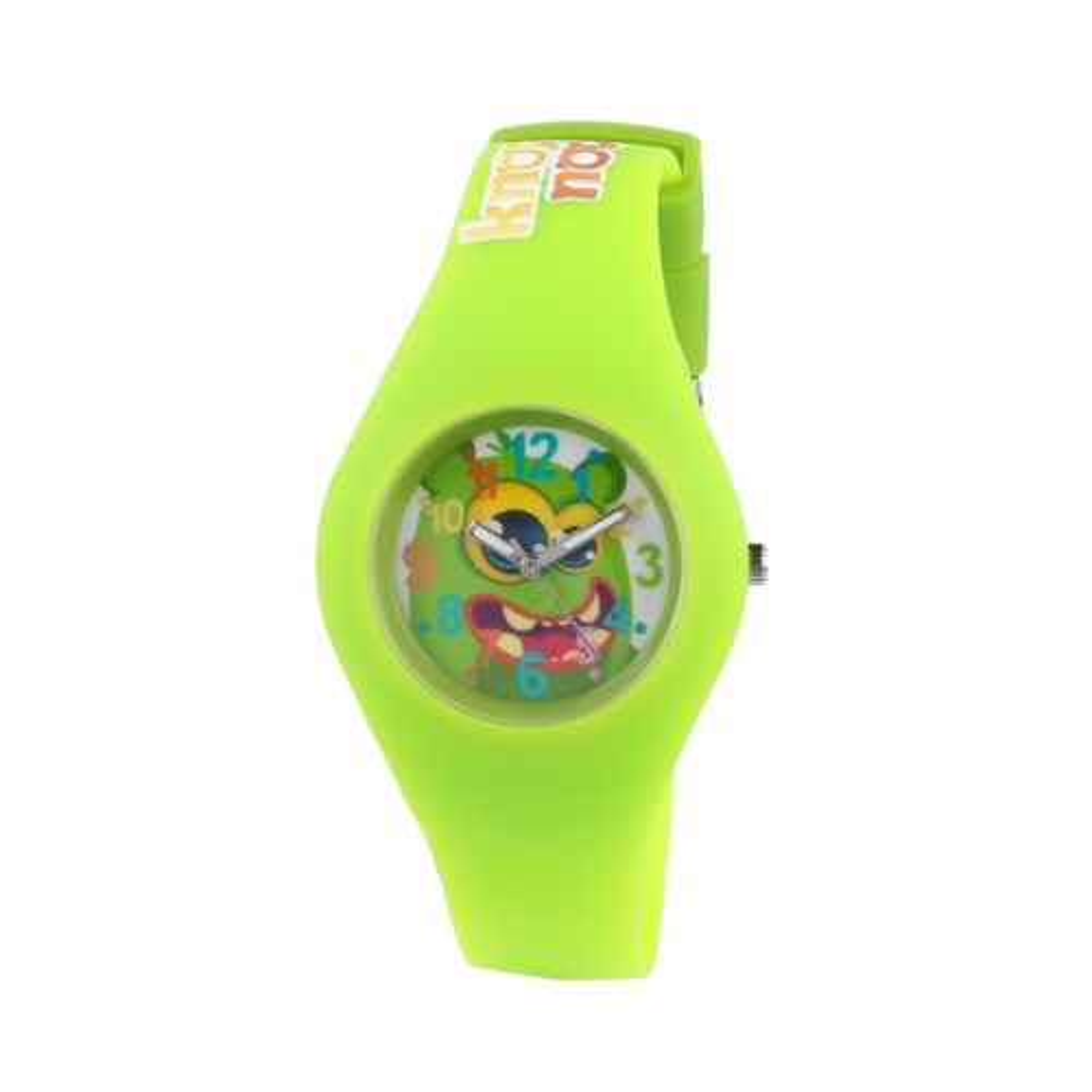Zegarek Dziecięcy Knock Nocky FL MANIO Fluffy