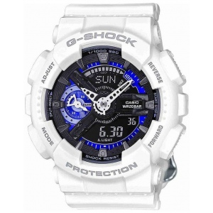 CASIO G-SHOCK GMA-S110CW-7A3ER
