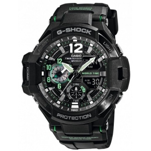 CASIO G-SHOCK GA-1100-1A3ER / GA11001A3ER