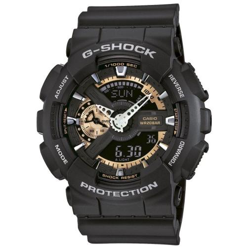 CASIO G-SHOCK GA-110RG-1A4ER