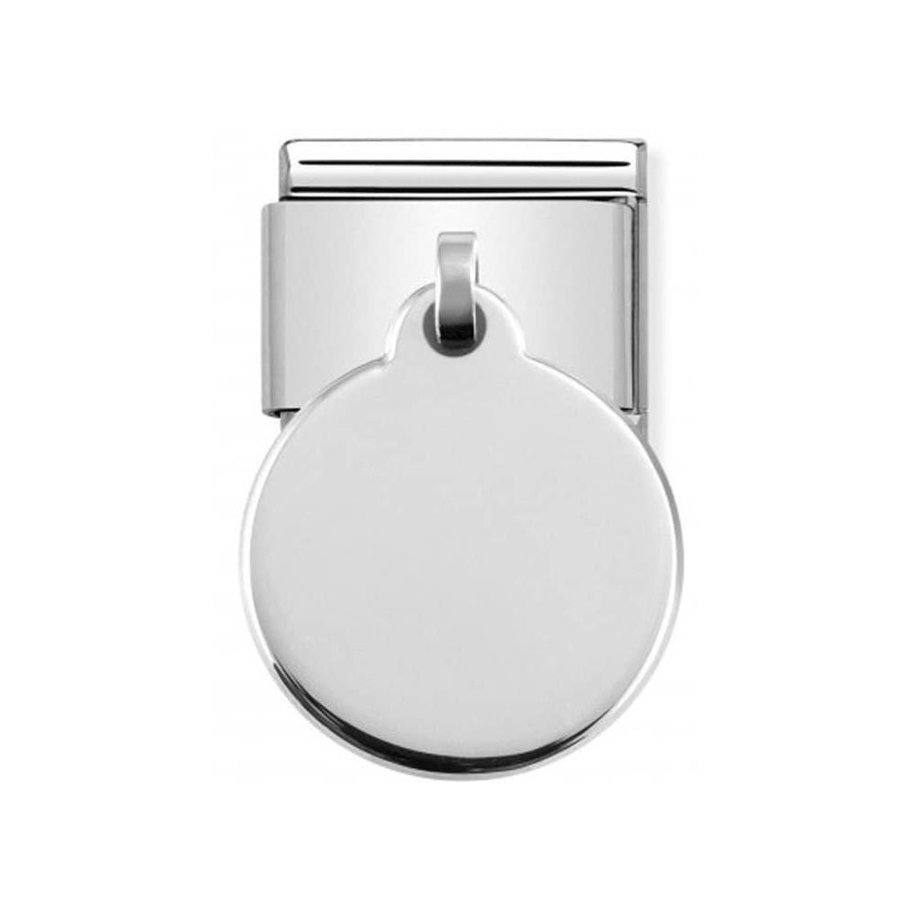 Nomination - Link 925 Silver 'Moneta' 331801/01