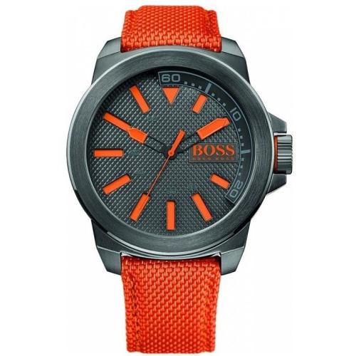 Zegarek Męski HUGO BOSS 1513010 Orange