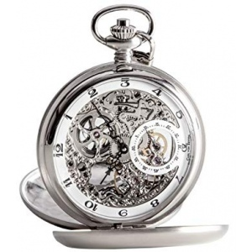 Zegarek Carl von Zeyten CVZ0040RSL Taschenuhr Pocket Watch