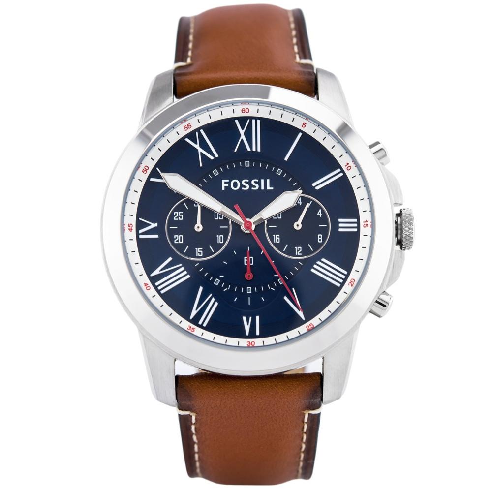 Zegarek FOSSIL FS5210IE Grant