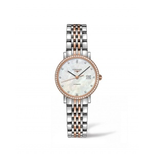 Zegarek Longines Elegant Collection L4.310.5.88.7