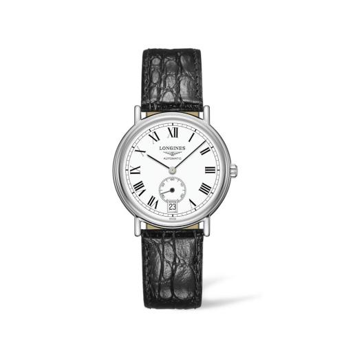 Zegarek Longines Presence L4.804.4.11.2