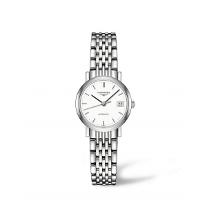 Zegarek Longines Elegant Collection L4.309.4.12.6
