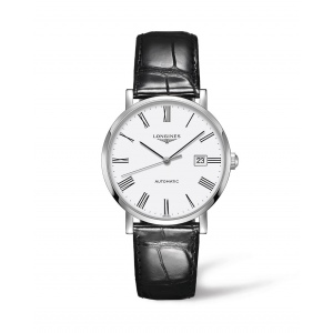 Zegarek Longines Elegant Collection L4.910.4.11.2