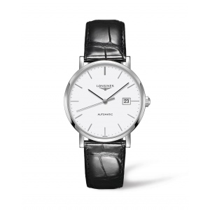 Zegarek Longines Elegant Collection L4.910.4.12.2